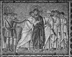 tradimento Ravenna