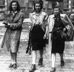 donne-resistenza